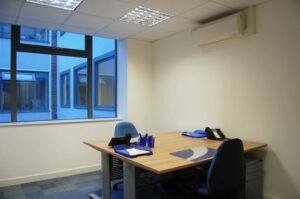 Longcroft House, Liverpool Street Office Space