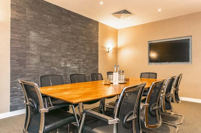 42 Upper Berkley street- boardroom