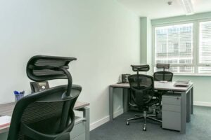 42 Upper Berekley Street Office