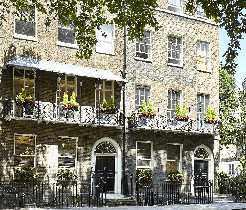 Bloomsbury Square Offices