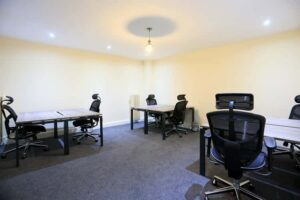 Mount Pleasant Office Space