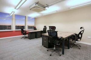 Office Space in Fulham