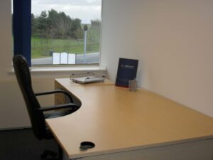 Office Space Oxford - Airfield House