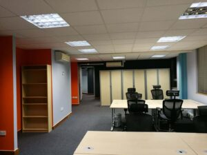 Office Space in Summertown