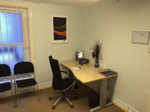 Clifton House Office Space