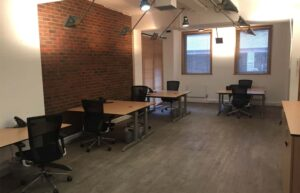 Eagle Street Office Space