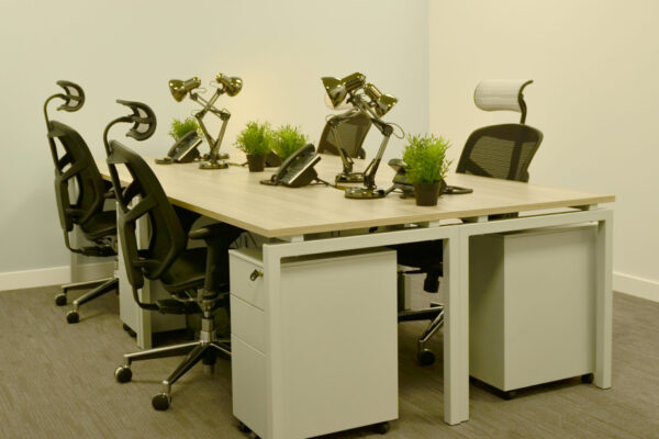 Ealing Office Space