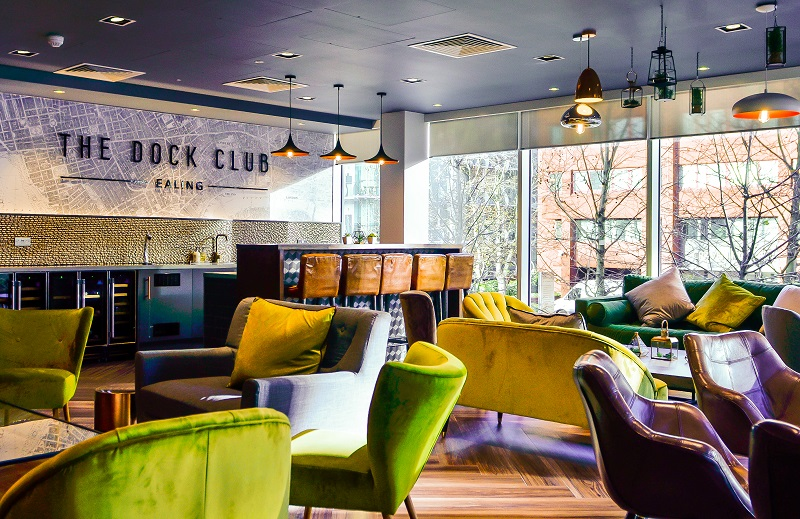 Dock Club Ealing