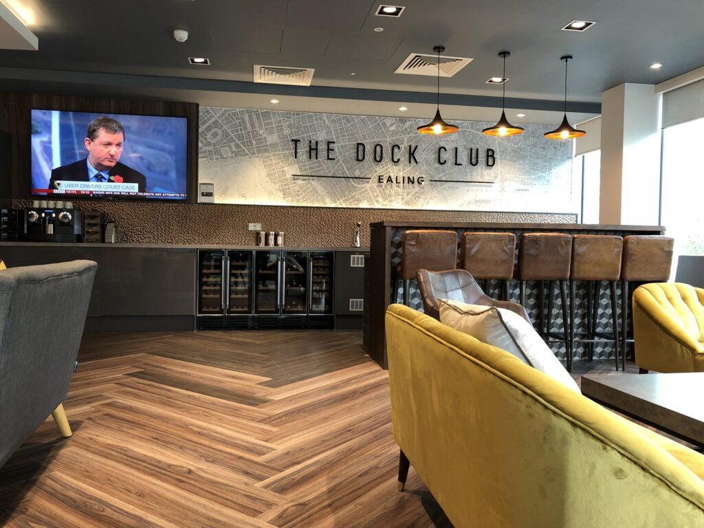 The Dock Club