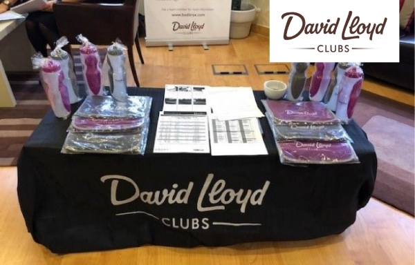 David Lloyd Event_People