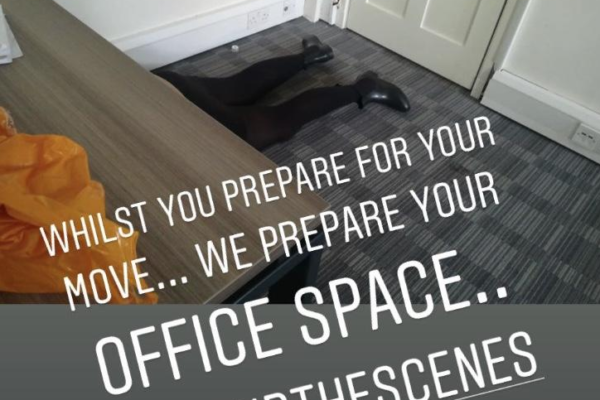 Serviced Office Pros
