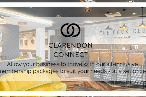 Clarendon Connect_Portal Overview and Activation