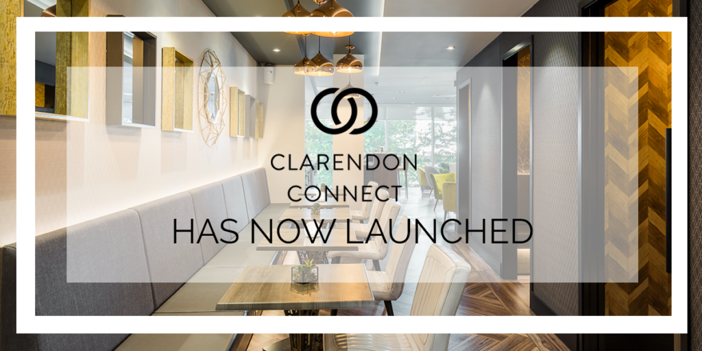 Clarendon-Connect---Has-Now-Launched