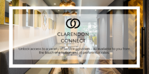 Clarendon Partner Benefits