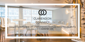 Clarendon Connect Locations
